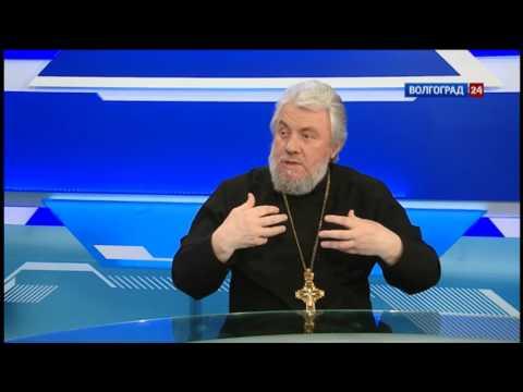 Вячеслав Жебелев, настоятель прихода Александра Невского