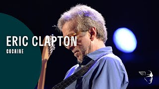 Eric Clapton - Cocaine (Slowhand At 70 Live At The Royal Albert Hall) Video