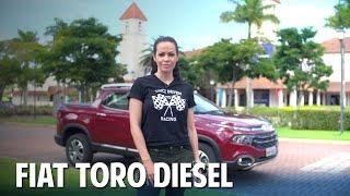 Nonton Teste | Fiat Toro Volcano 2.0 Turbodiesel 4x4 Film Subtitle Indonesia Streaming Movie Download
