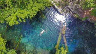 Hoyo Claro en Punta Cana: El Agua Más Cristalina de todo RD | WilliamRamosTV