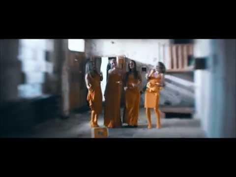 Yellow Sisters - Strašná zvířata (klip)