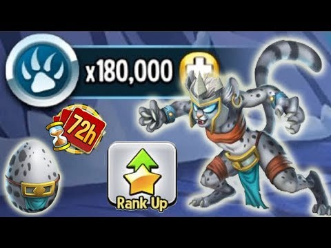 😓Monster Legends - TIJEN 24 HOUR CHALLENGE Get Cell And Monster All Cost