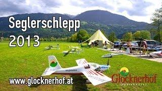 Berg im Drautal Austria  City new picture : Modellflug Seglerschlepp 2013 - Hotel Glocknerhof, Berg im Drautal, AUSTRIA