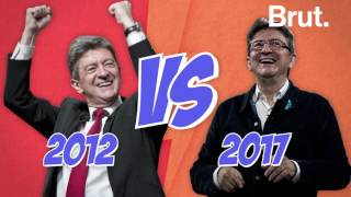 Video Mélenchon 2012 VS Mélenchon 2017 MP3, 3GP, MP4, WEBM, AVI, FLV September 2017