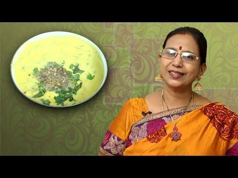 More Kulambu with Urundai   Mallika Badrinath Recipes   South indian Special