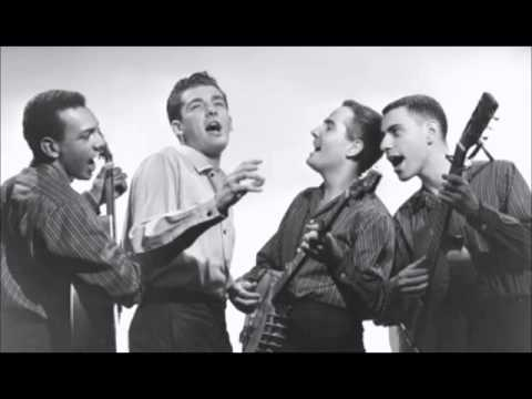 the Tarriers - The Banana Boat Song