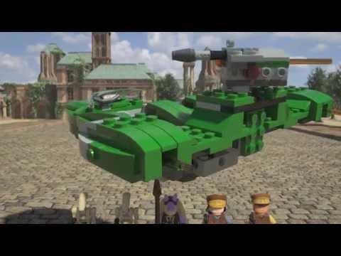 LEGO Star Wars -  Flash Speeder™