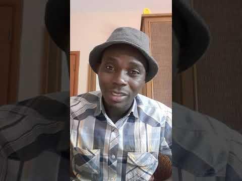 SHOROYE ABISOYE VIDEO