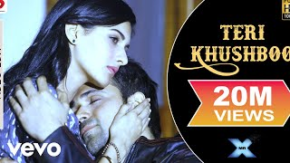 Teri Khushboo – Mr X (Video Song)| Emraan Hashmi, Amyra Dastur