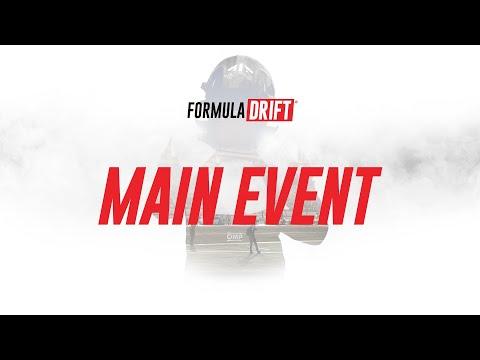 Formula DRIFT #FDORL - PRO, Round 2 - Main Event (Top 32 + Top 16)
