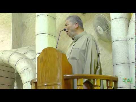 خطبة الجمعة لفضيلة الشيخ عبد الله 19/9/2014