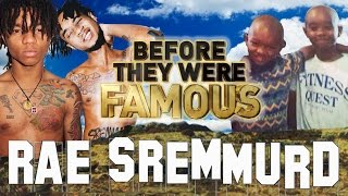 Video RAE SREMMURD - Before They Were Famous - Black Beatles MP3, 3GP, MP4, WEBM, AVI, FLV Maret 2019