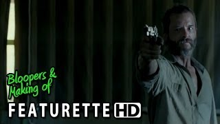 The Rover (2014) Featurette #1