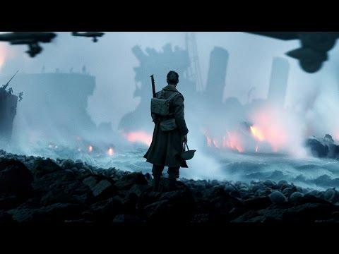 الحلفاء تحت قصف عنيف في الإعلان التشويقي لـ Dunkirk
