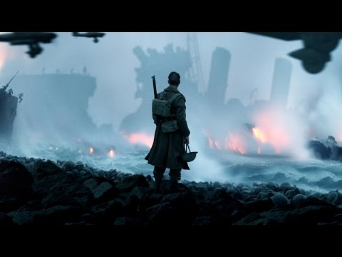 Christopher Nolan's Dunkirk Looks Darker than the Darkest Knight