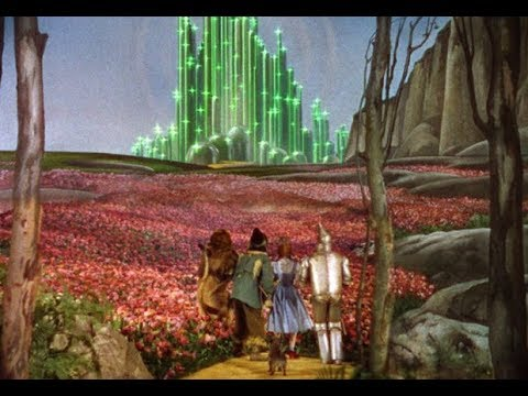 Horrors Behind The Wizard of Oz - Documentary