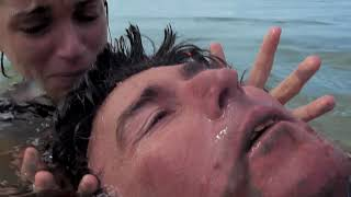 Nonton Cage Dive - Trailer Film Subtitle Indonesia Streaming Movie Download