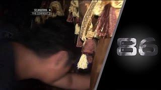 Video Penggerebekan Para Pelaku Curanmor di Makassar - 86 MP3, 3GP, MP4, WEBM, AVI, FLV Juni 2019