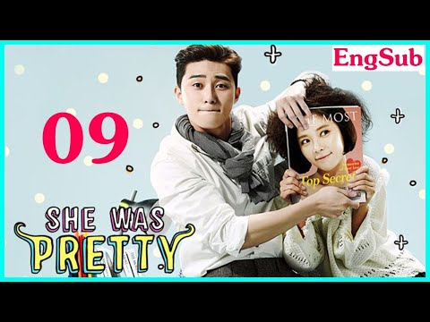 She Was Pretty Ep 9 Engsub - Part Seo Joon - Drama Korean