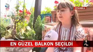 En Güzel Balkon Yarışması - Kanal D