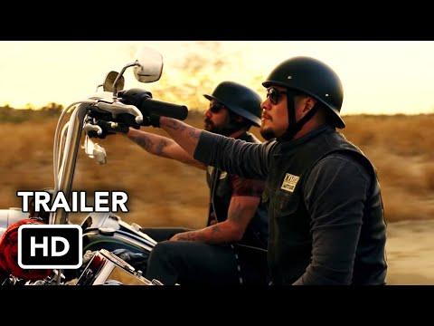 Mayans MC Season 3 Trailer (HD)