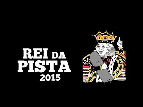 Rei da Pista 2015 - Drop Dead SkatePark