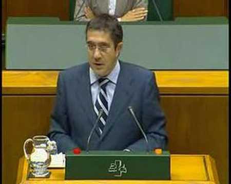 Réplica Debate Política General 2007 (I)