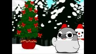 Pesoguin LWP Xmas Free Penguin YouTube video