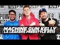foto Machine Gun Kelly Freestyle With The LA Leakers | #Freestyle013