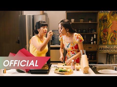 Hôm Nay Phương Nấu với Dì Lan - Tập 3: Ruốc Chân Dài Nấu Chua - Thời lượng: 19 phút.