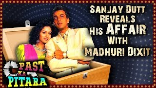 Video Sanjay Dutt & Madhuri Dixit's Love Affair Truth Revealed | Dutt Biopic | Past Ka Pitara MP3, 3GP, MP4, WEBM, AVI, FLV Juni 2018