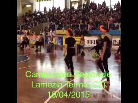 Campionato Regionale Lamezia Terme 19/04/2015