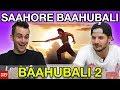Saahore Baahubali 2 Video Song • Fomo Daily Reacts