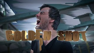 Video One&Half - GOLDEN SHOT (OFFICIAL MUSIC VIDEO)