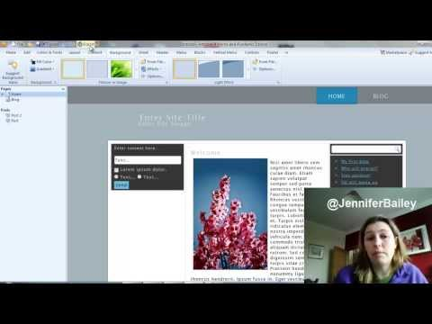 How To Create Your Own WordPress Theme Without Code | Artisteer Software Review