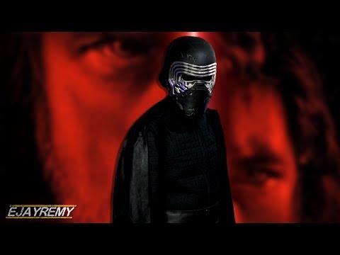 KYLO REN COSTUME - Star Wars 8 : Les derniers Jedi Cosplay | Family Geek