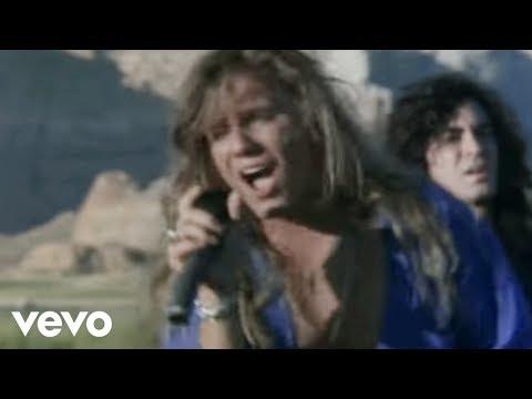 Steelheart - I'll Never Let You Go