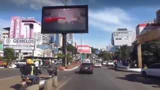 Ciudad del este Paraguay  City new picture : Ciudad del Este Paraguay 2014