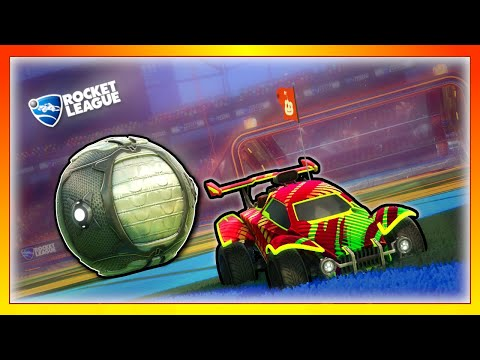 Musty Rocket League MOOMENTS 4 🐮
