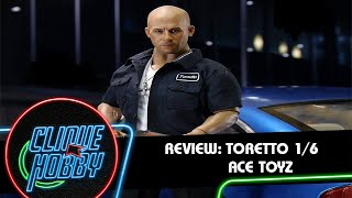Nonton Review: Action Figure Dom Toretto 1/6 Fast And Furious - Mr Vin Diesel - Ace Toys Film Subtitle Indonesia Streaming Movie Download