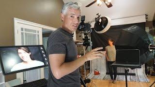 Video How to Tether Your Camera MP3, 3GP, MP4, WEBM, AVI, FLV November 2018
