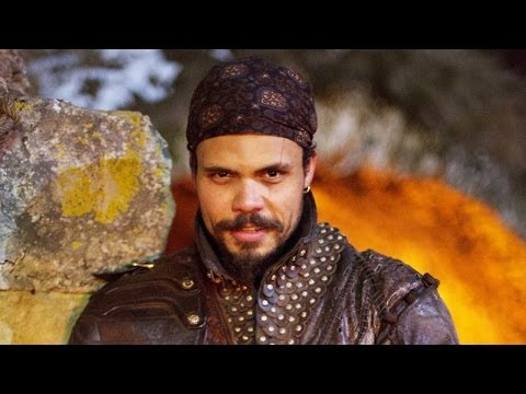 The Musketeers Season 1 (Promo 'Meet Porthos')