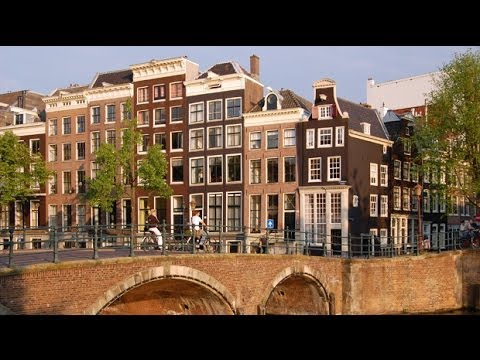 amsterdam - Amsterdam stimulates all the senses, with Rembrandt's paintings and stately architecture from its Golden Age, hidden churches and Holocaust memorials from it...