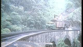 Trem da Serra - Petrópolis - RJ