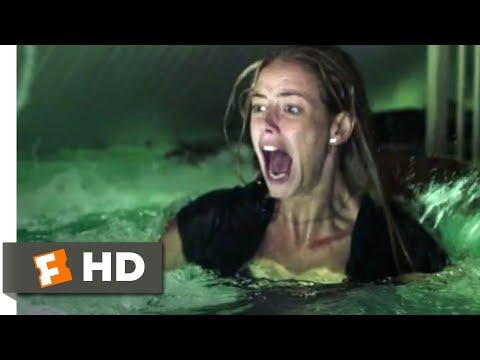 Crawl (2019) - The Death Roll Scene (10/10) | Movieclips