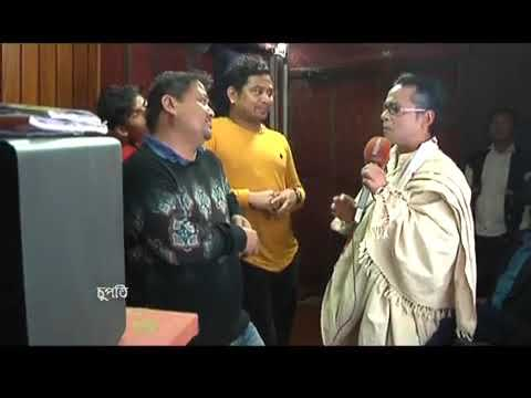 Neel akash and gogoi sir best comedy videos