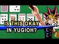 Is this Okay In Yugioh?  (Duels with little to no Player Interaction Discussion)