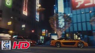 Nonton CGI VFX Highlight HD: