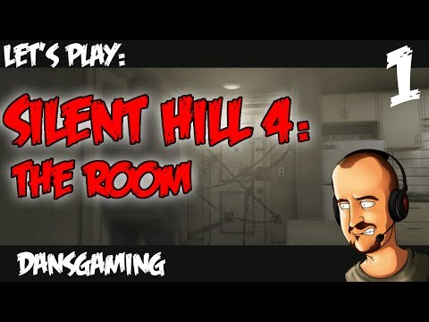 Silent Hill 4 : The Room Playstation 2