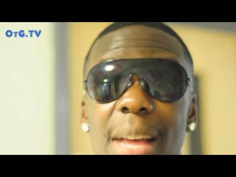 L-Dubzy freestyle and Mini Interview: Letter to The Hood!